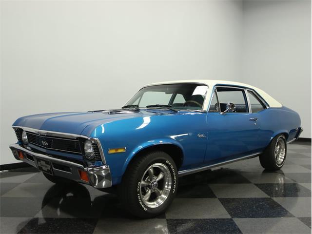 1971 Chevrolet Nova | 893728