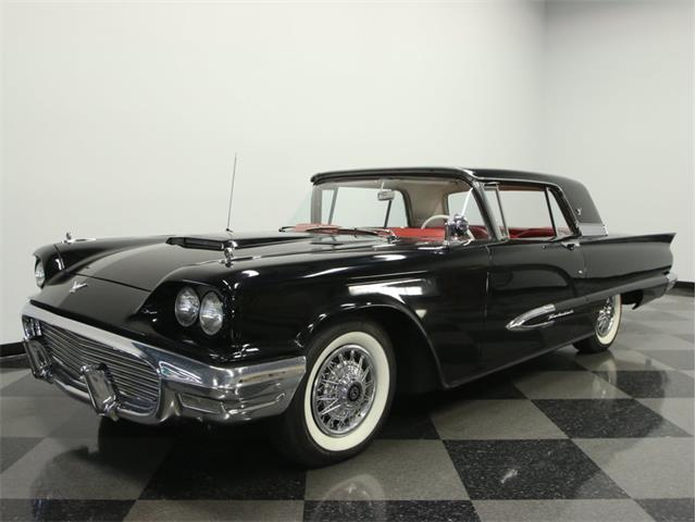 1959 Ford Thunderbird | 893733