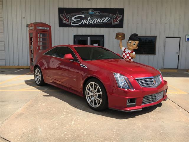 2013 Cadillac CTS | 893736