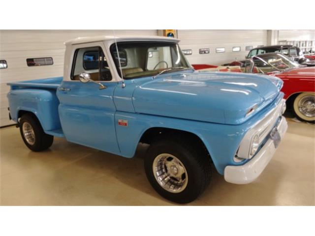 1966 Chevrolet C/K 10 | 893738