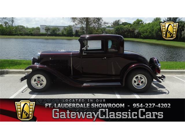 1931 Pontiac Coupe | 893747