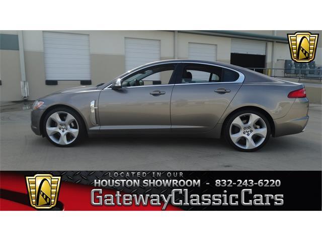 2009 Jaguar XF | 893748