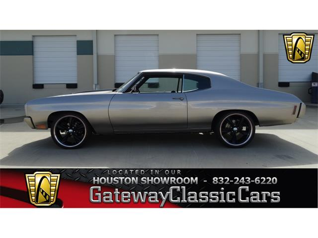 1970 Chevrolet Chevelle | 893749