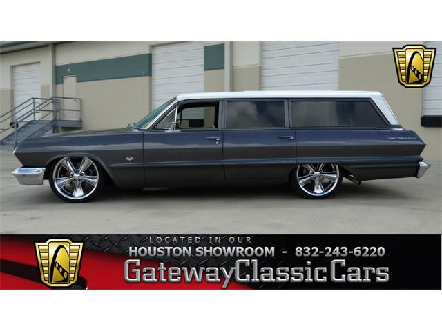 1963 Chevrolet Bel Air | 893750