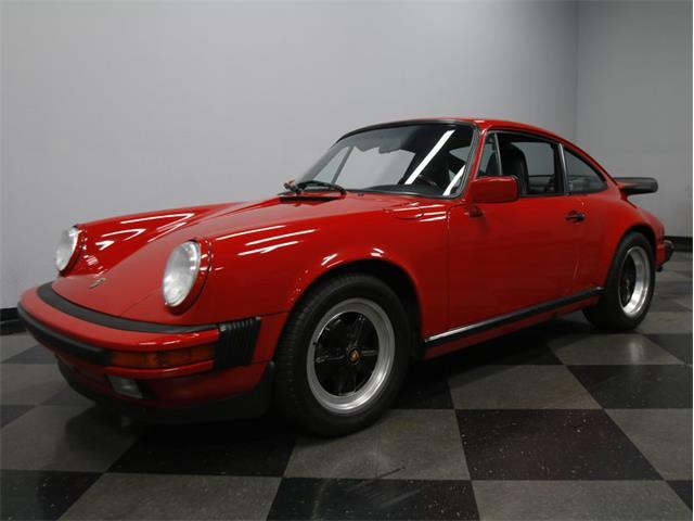 1989 Porsche 911 Carrera | 893752