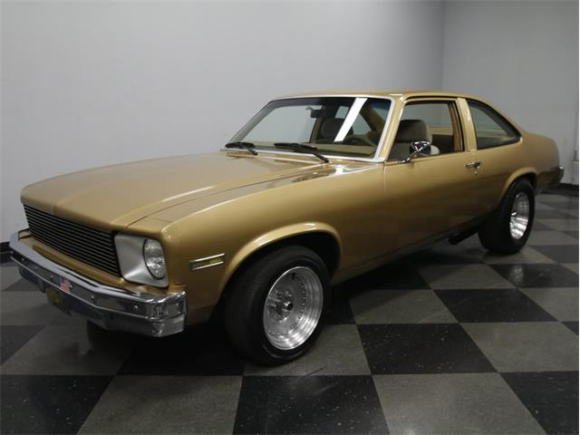 1977 Chevrolet Nova | 893755