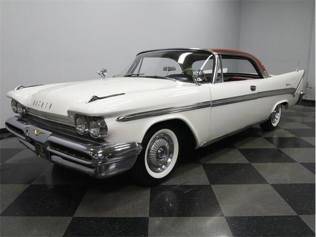 1959 DeSoto Firesweep | 893756