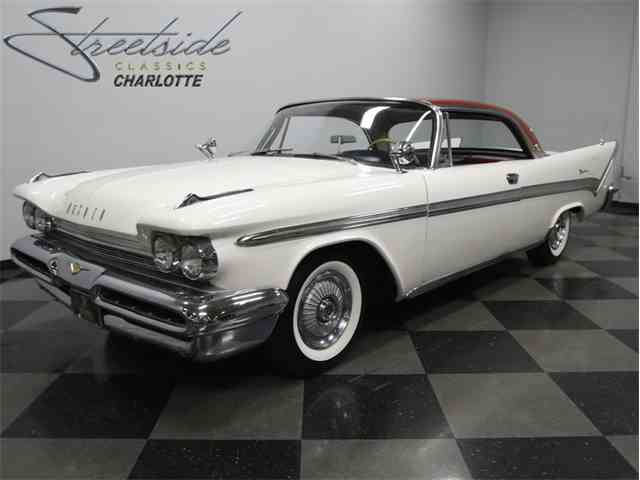 Picture of Classic '59 Firesweep located in North Carolina Offered by Streetside Classics - Charlotte - J5MK
