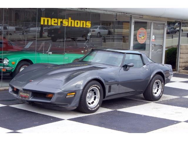 1982 Chevrolet Corvette | 893757