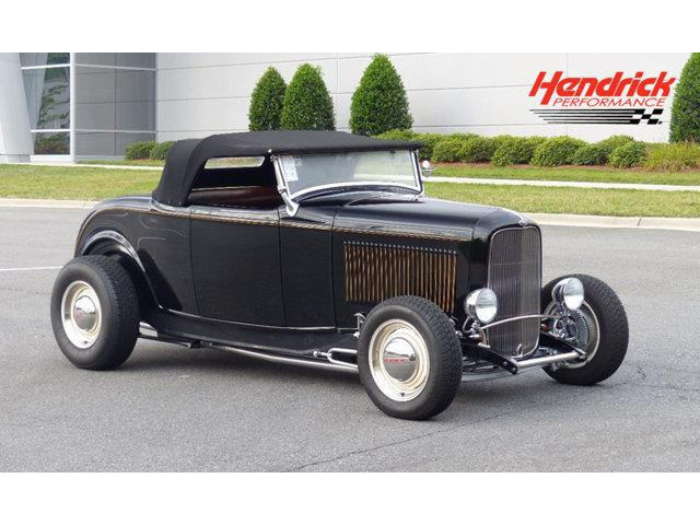 1932 Ford Highboy | 890376