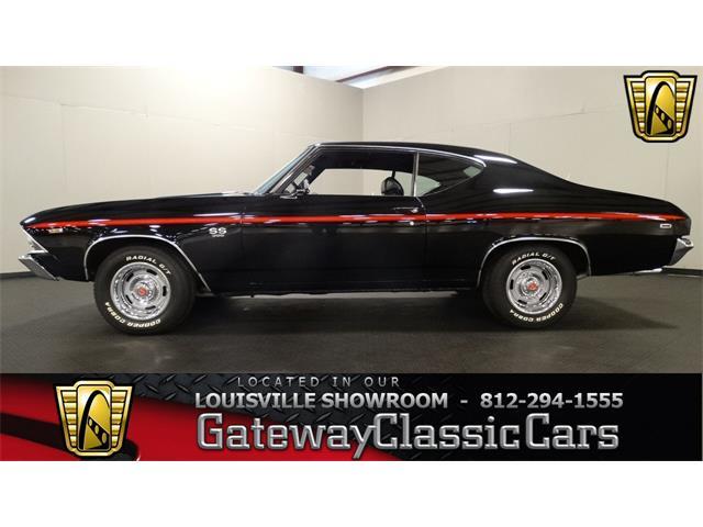 1969 Chevrolet Chevelle | 893760