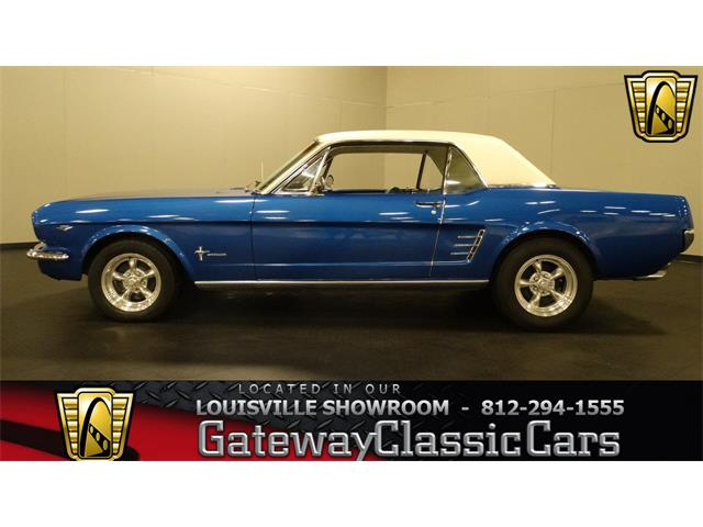 1966 Ford Mustang | 893761