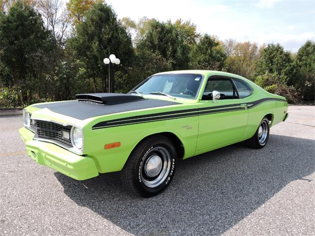 1974 Dodge Dart | 893766