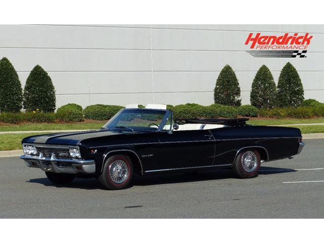 1966 Chevrolet Impala SS | 890377