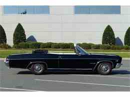 1966 Chevrolet Impala SS for Sale - CC-890377