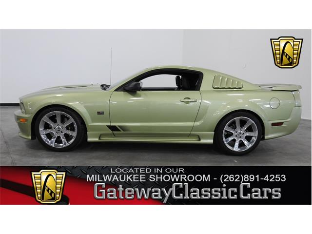2005 Ford Mustang | 893770