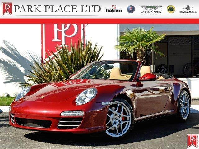 2009 Porsche 911 Carrera | 893771