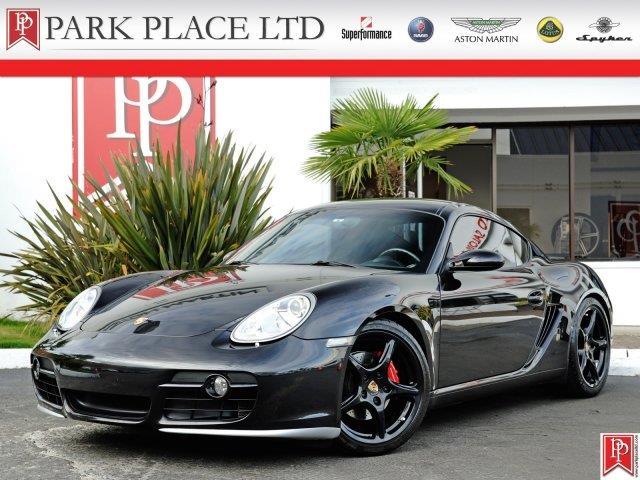 2006 Porsche Cayman | 893772