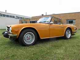 Picture of '75 TR6 - J5N4