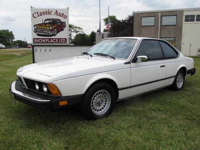 1984 BMW CSI | 893777