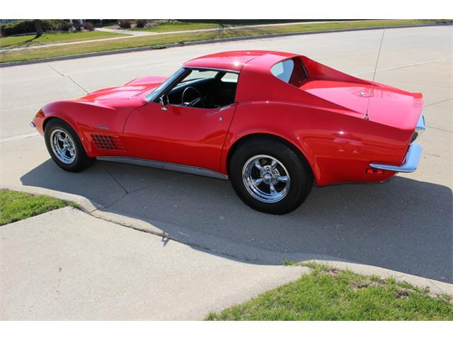 1971 Chevrolet Corvette | 890378