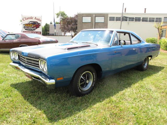 1969 Plymouth Road Runner | 893780