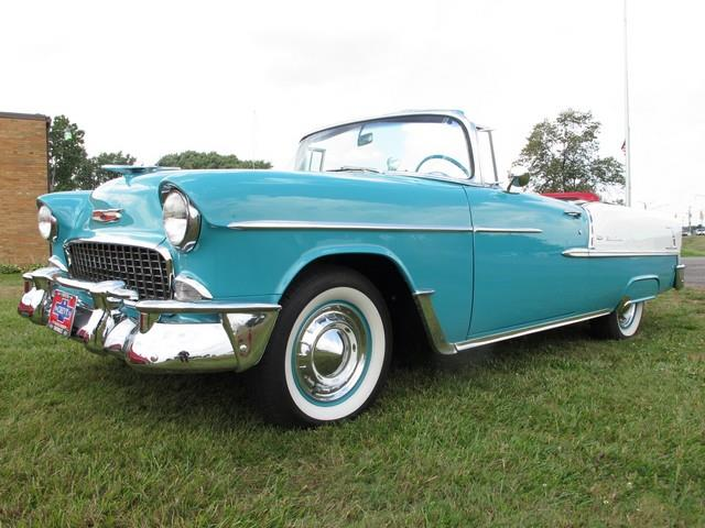 1955 Chevrolet Bel Air | 893781