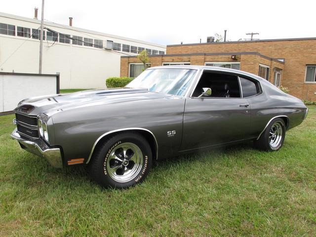 1970 Chevrolet Chevelle | 893782