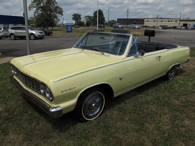1964 Chevrolet Malibu | 893784