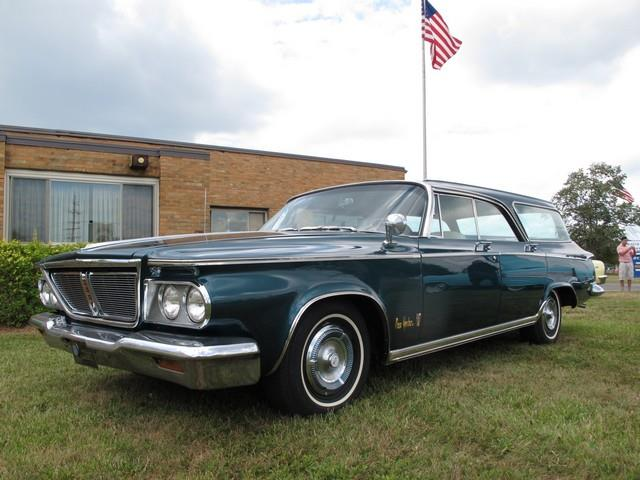 1964 Chrysler New Yorker | 893785