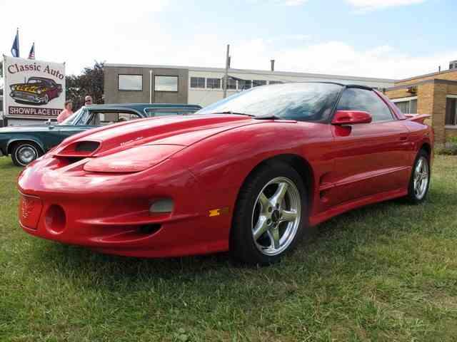 1998 Pontiac Firebird | 893788