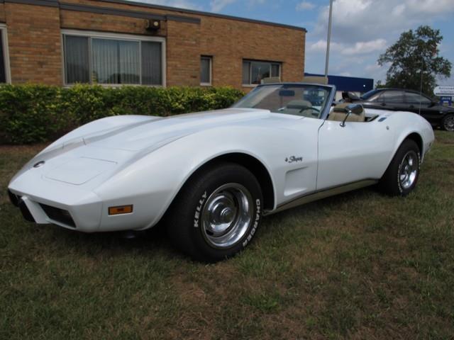 1975 Chevrolet Corvette | 893789
