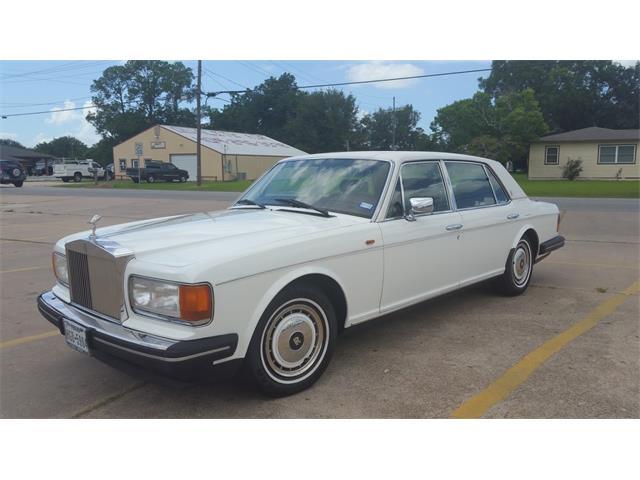 1994 Rolls Royce Silver Spur III | 890379