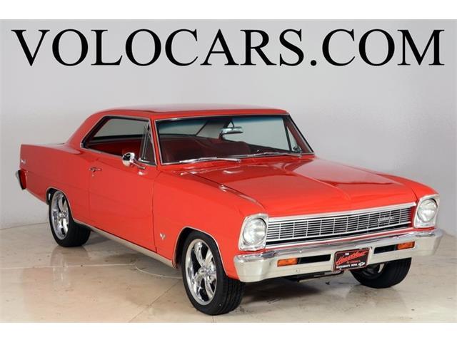 1966 Chevrolet Nova | 893793