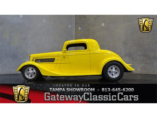 1934 Ford Coupe | 893798