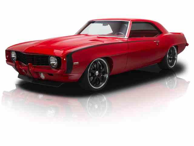 1969 Chevrolet Camaro | 893800