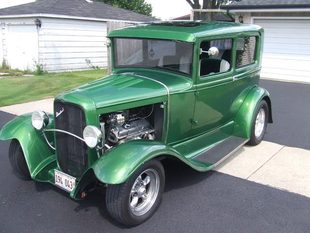 1930 Ford Model A | 893801