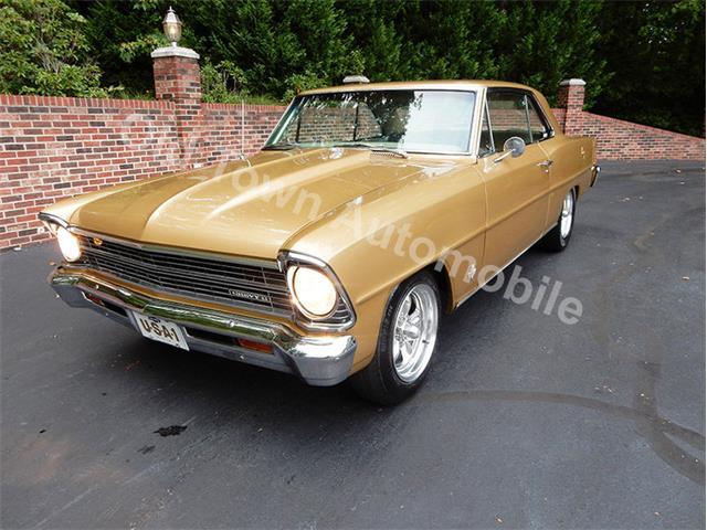 1967 Chevrolet Nova | 893802