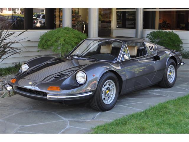 1973 Ferrari 246 GTS | 893803