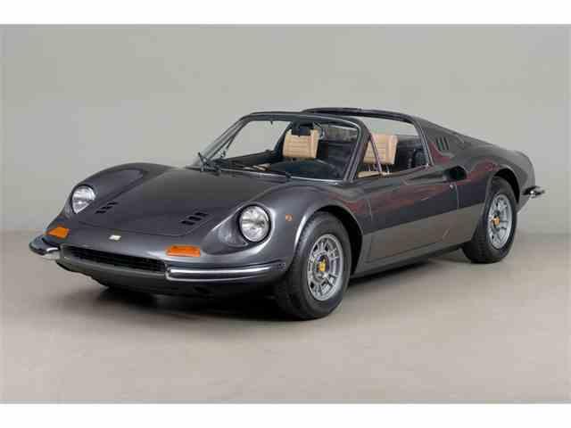 1973 Ferrari Dino | 893803