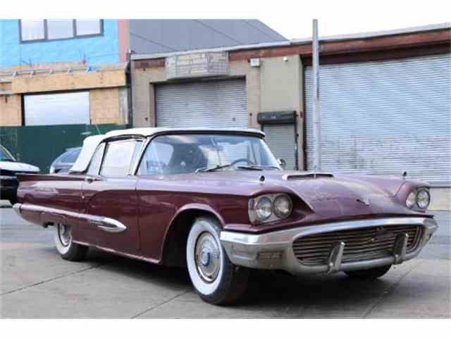 1959 Ford Thunderbird | 893805