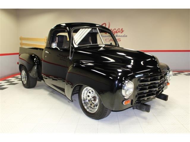 1950 Studebaker Pickup | 893806
