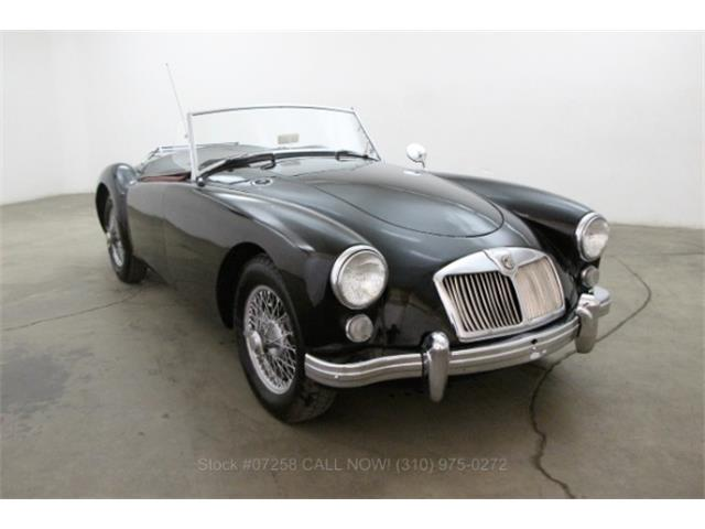 1961 MG Antique | 893808