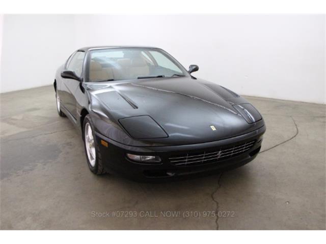 1997 Ferrari 456 | 893810