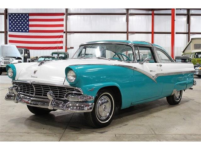 1956 Ford Crown Victoria | 893818