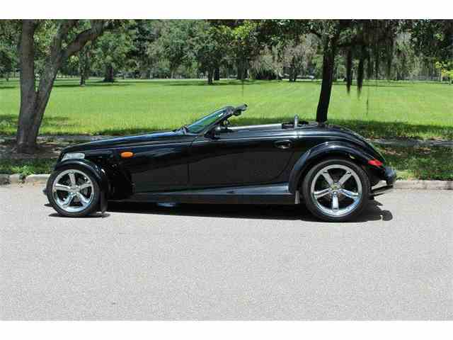 2000 Plymouth Prowler | 893820