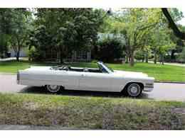 1966 Cadillac DeVille for Sale - CC-893821