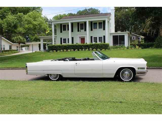 1966 Cadillac DeVille | 893821