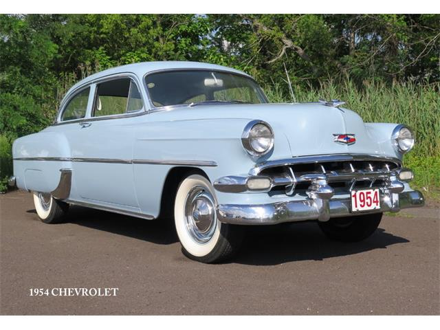 1954 Chevrolet 210 | 893823