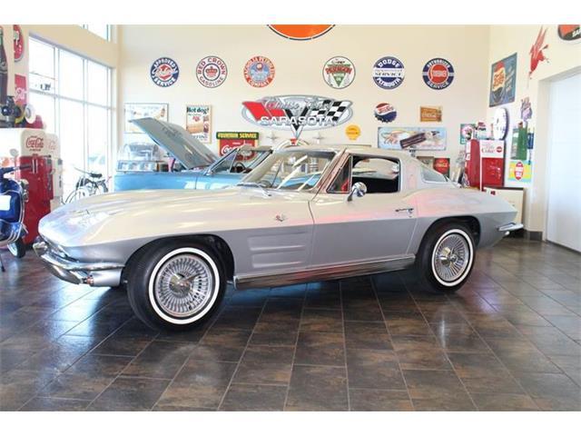 1963 Chevrolet Corvette | 893824